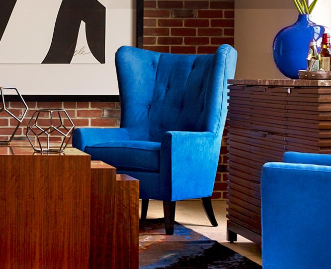 Stickley Bayport Chair 96-9880-CH